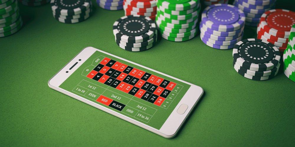 онлайн казино с выводом